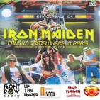 Iron Maiden Live in Palais Omnisports Bercy, Paris, France 29 11 1986