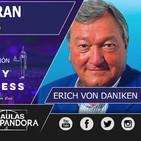 LOS DIOSES ERAN ASTRONAUTAS - Erick Von Däniken (The Ufology World Congress II Edición )