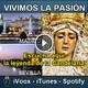 Vivimos la Pasión T3x17: Leyenda de la Virgen de la Candelaria