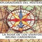 Mención a Cuadernos de Bitácora en el programa La Rosa de los Vientos