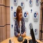 Entrevista Idoia Mendia - Onda Vasca