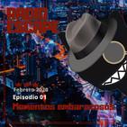Episodio 01: Momentos embarazosos - Con Secret Hunter