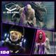 Rampage / La nueva Starfire - Episodio 184 - LC Magazine