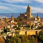 Entrevista a Cristina Dávila de la Cruz, responsable de la Oficina de Turismo de Segovia, España.