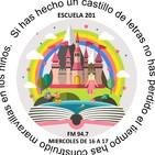 Castillo de letras 7 sept 2019