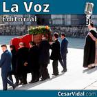 Editorial: La secular costumbre española de desenterrar cadáveres - 25/10/19