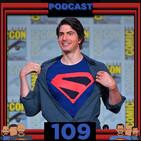 Programa 109 - El Sótano del Planet - SDCC 2019 con Brandon Routh como Superman
