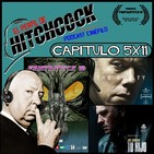 EPDH 5x11: Fantasti'CS 18, Tu hijo, The guilty, Lo oculto (The Uncanny) y La caza.