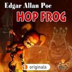 Hop-Frog (Edgar Allan Poe) Primicia | Audiolibro – Ficción Sonora