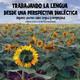 Presentación del libro Trabajando la lengua desde una perspectiva dialéctica