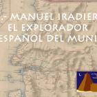 Manuel Iradier, el explorador español del Muni - La #BibliotecadeTombuctú (01x07) en #podcastTHT (10x07) 20ene16