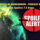 Discos de Norgannon: 008 - Opinión de los Spoilers 7.3 Argus