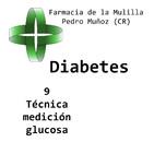 Charla DIABETES Episodio 9: Técnica de medición de glucosa