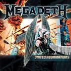 571 - Megadeth - Banshee