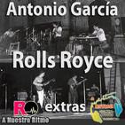 A Nuestro Ritmo 22b Antonio García Y Rolls Royce (extras)