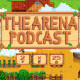 The Arena 2x25: Stardew Valley | PS4, XBOX ONE, Wii-U y PC