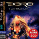 Doro - I Am What I Am (Compilation) 2CD 2017