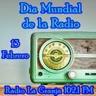 PODCASTRACIONES # 05 :13 FEBRERO-DÍA MUNDIAL DE LA RADIO (Busca En La Basura!! Radio) RADIO LA GRANJA 102.1 FM Zaragoza.