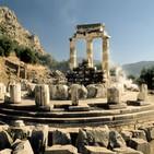 ENIGMA EXPRESS: Oráculo de Delfos