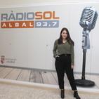 L'informatiu de Ràdio Sol Albal del 22/05, amb Anabel Pastor