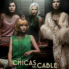 Las Chicas del Cable T 3-7: La Esperanza #Drama #Amistad #peliculas #podcast #audesc