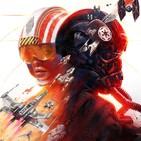 EBP 6x18 - STAR WARS SQUADRONS, el regreso de POKEMON SNAP, viaje a la mente con INNER ASHES y más