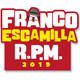 Franco escamilla rpm