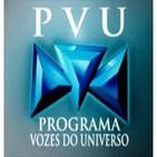 Programa Vozes do Universo 41