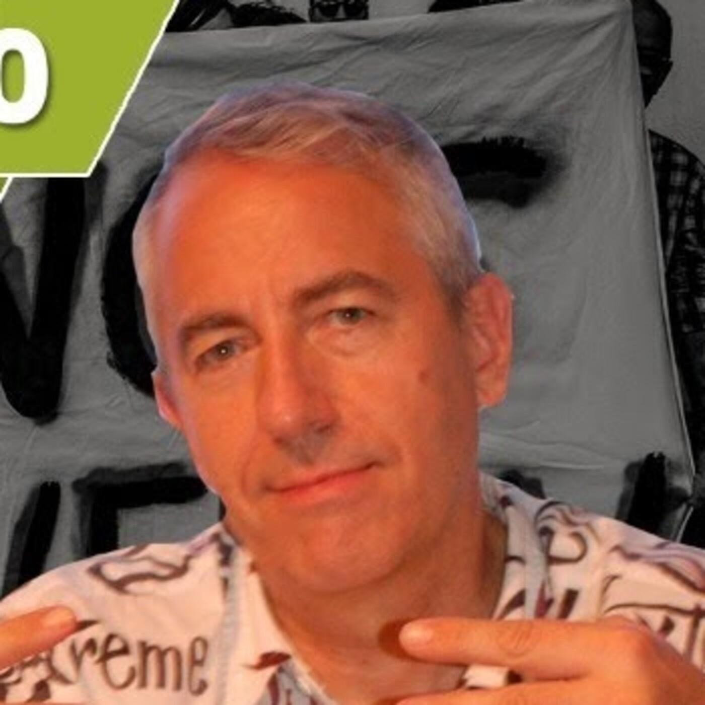 El SER del 99% con Jaime Garrido y Luis Palacios – Tertulia