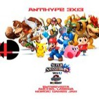 AntiHype 3x13: Video Game Awards, PS Experience, Super Smash Bros. Wii U, Randal's Monday y entrevista a Anchel Labena