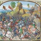 El fin del imperio: Edgar, rey de todos los ingleses · Atila el huno, el invasor bárbaro