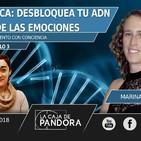 EPIGENÉTICA: Desbloquea tu ADN desde las emociones - con MARINA CASTELLS y VERO FERNANDEZ