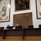Don Ángel Fernández Collado, nuevo obispo de Albacete