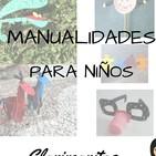 31. Manualidades para niños