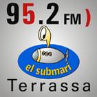 El Submarí - Entrevista a Roser Capdevila - 14-03-2018