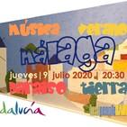 lostpeopleRADIO: Málaga Paraiso en la Tierra (3)