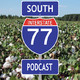Interstate 77 podcast T5E1 (Capítulo 34) Volvemos a grabar