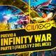 CineXP 05: RUMBO A AVENGERS: INFINITY WAR | PARTE 1