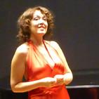 Laia Falcón canta de Britten 'Funeral Blues'