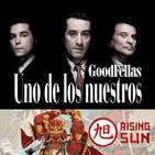 LODE 9x36 UNO de los NUESTROS (GOODFELLAS), Rising Sun