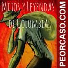 20 - Mitos y Leyendas de Colombia