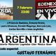"Todo nos da igual Nº 52. ""Argentina: Chamanismo, Gustavo Fernández, Leyendas, Misterios, Historia, Cine, Música, Sexo""."