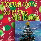 LYCAR 100% Los 12 días de la navidad : Have Yourself a Morlock Little Christmas