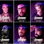 La Hora Friki - T04E07 - Especial Avengers Endgame (SPOILERS)