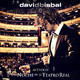 David Bisbal - Lucia (Directo teatro real) 2011