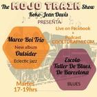 The Mojo Train #7 21-05-19