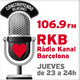 50º Emisión Programa Especial ANIVERSARIo de Construyendo Relaciones 8/9/16