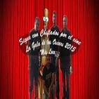 Retransmisión en directo Oscars 2015 parte 2