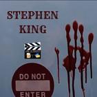 Cine de barra 2x02 - Stephen King - El Dream Team