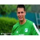 Entrevista con Hector Cardenas, DT del Deportivo Cali